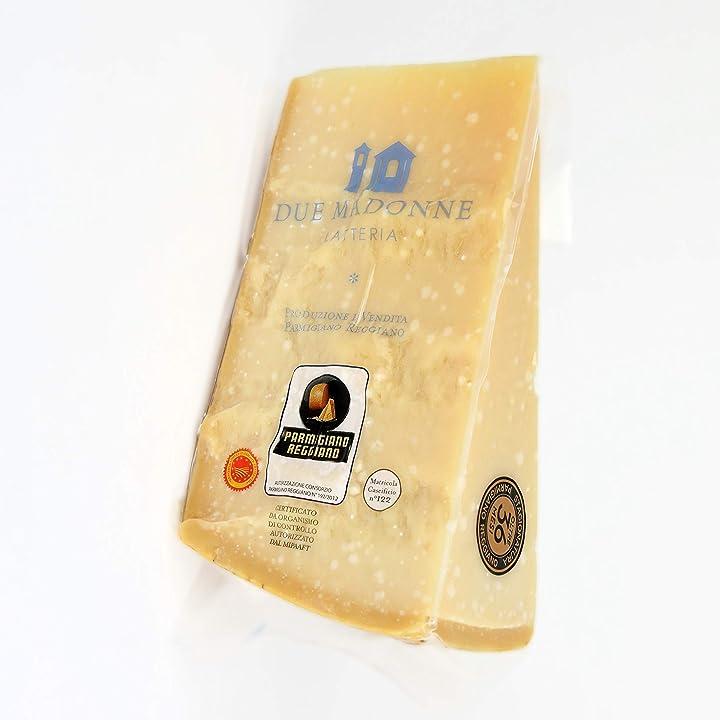 Parmigiano reggiano dop no ogm 36 mesi 1 kg B01CYJHH28