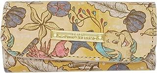 リトルマーメイド[本革鍵ケース]レザーキーケース /ロマンチックシリーズ ディズニープンンセス