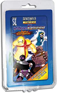 Greater Than Games Sentinels Of The Multiverse: Void Guard