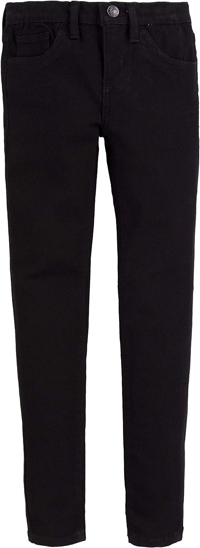 Levi's Girls' Limited price sale Elegant 710 Super Fit Skinny Jeans