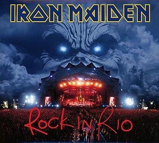 Rock In Rio (2 CD's)