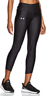 Under Armour Women's Fly Fast Crop