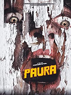 Paura (2012) [Italian Edition]