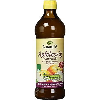 Apfelessig und Bicarbonat zur Gewichtsreduktion auf nüchternen Magen