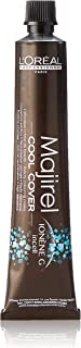 LOreal Paris Majirel Cool Cover # 8.3 - Light Beige - Golden Blonde by LOreal Professional for Unisex - 1.7 oz Ha, 50 ml