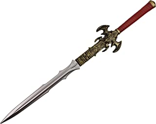 Hero's Edge G-BL010 Foam Fire Sword