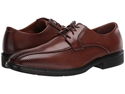Deer Stags Tone (Dark Cognac) Men