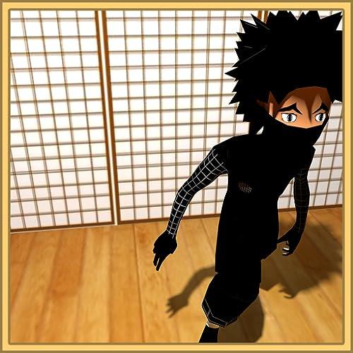 Ninja Martial Art