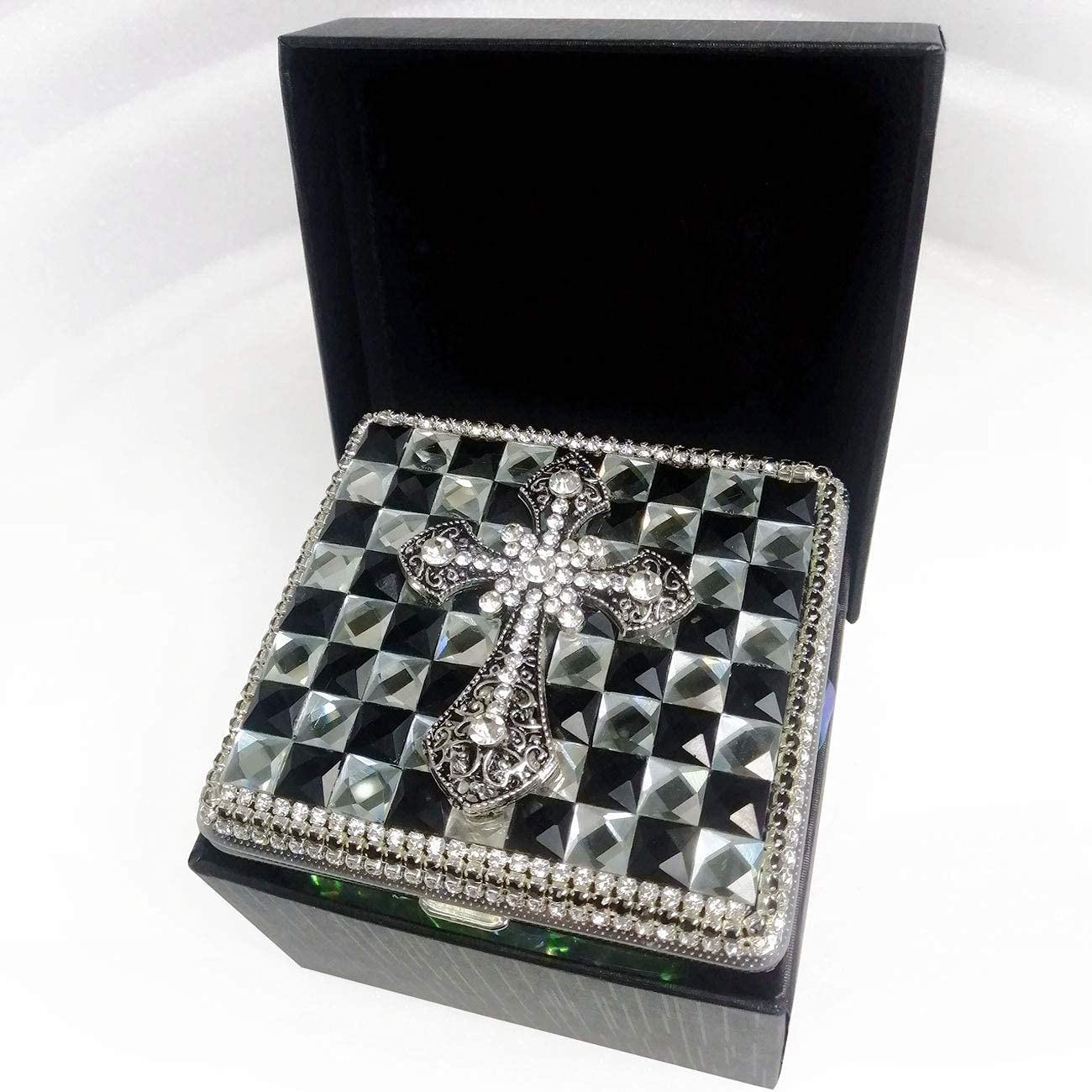 Mail order Cigarette Case Hand Made Regular or Women for Weekly update