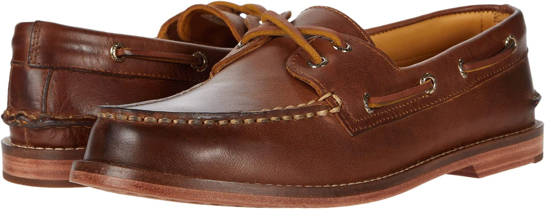 Shop Sperry Gold