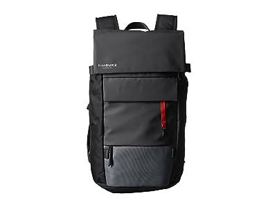 Timbuk2 Robin Pack (Jet Black) Backpack Bags