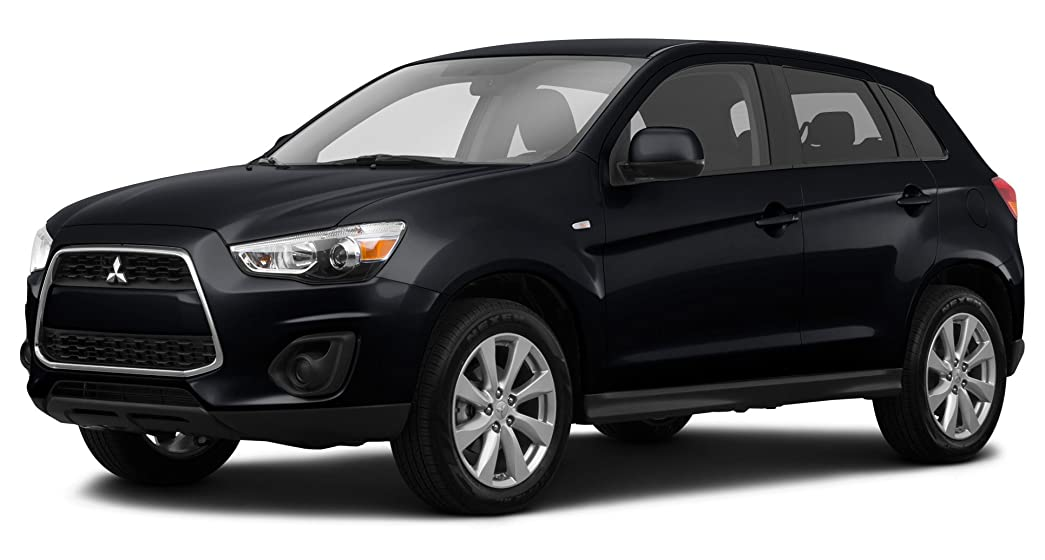 Amazon Com 2015 Mitsubishi Outlander Sport 2 4 Es Reviews Images And Specs Vehicles