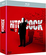 Pack: Hitchcock - Volumen 2 [Blu-ray]