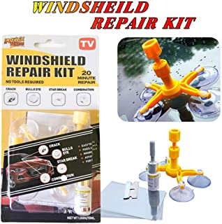 Best windshield repair kits Reviews