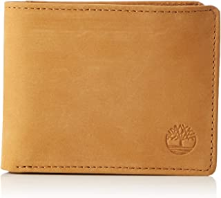 Timberland Passcase With Coin Pocket