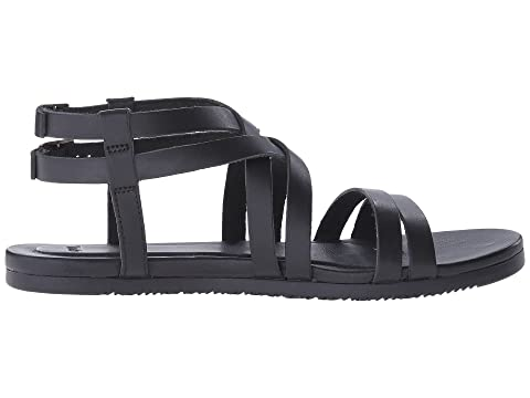 Teva Avalina Crossover Leather At 6pm