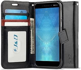 Best nokia 6.1 wallet case Reviews