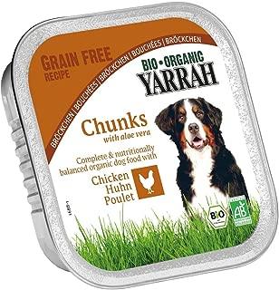 Yarrah Dog Chicken Chunks
