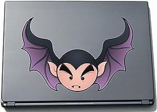 Naklejka na laptopa - Drakula 01 - dracula - laptop skin - 297 mm naklejka