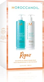 Moroccanoil Repair Duo Shampoo & Conditioner (500 ml + 500 ml)