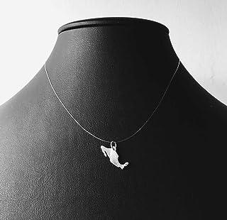 Collar Mexiquito de plata