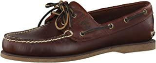 Men's Classic Boat Classic 2-Eye Oxford