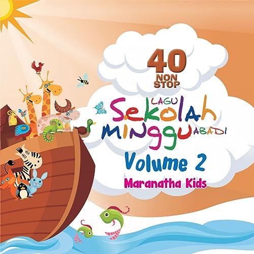 Bunga Bakung By Maranatha Kids On Amazon Music Amazon Com