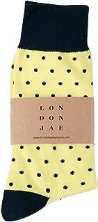 Best yellow dress socks Reviews