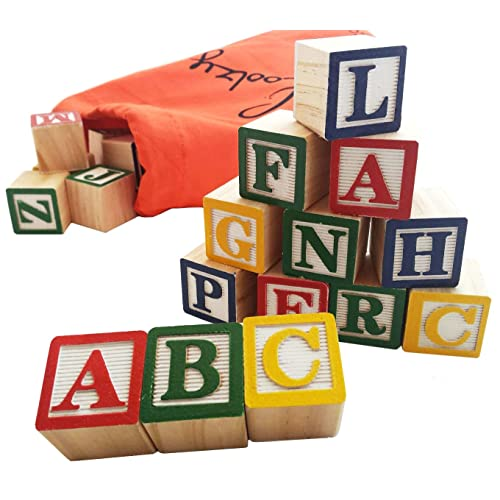 Wood Block Letters: Amazon.com