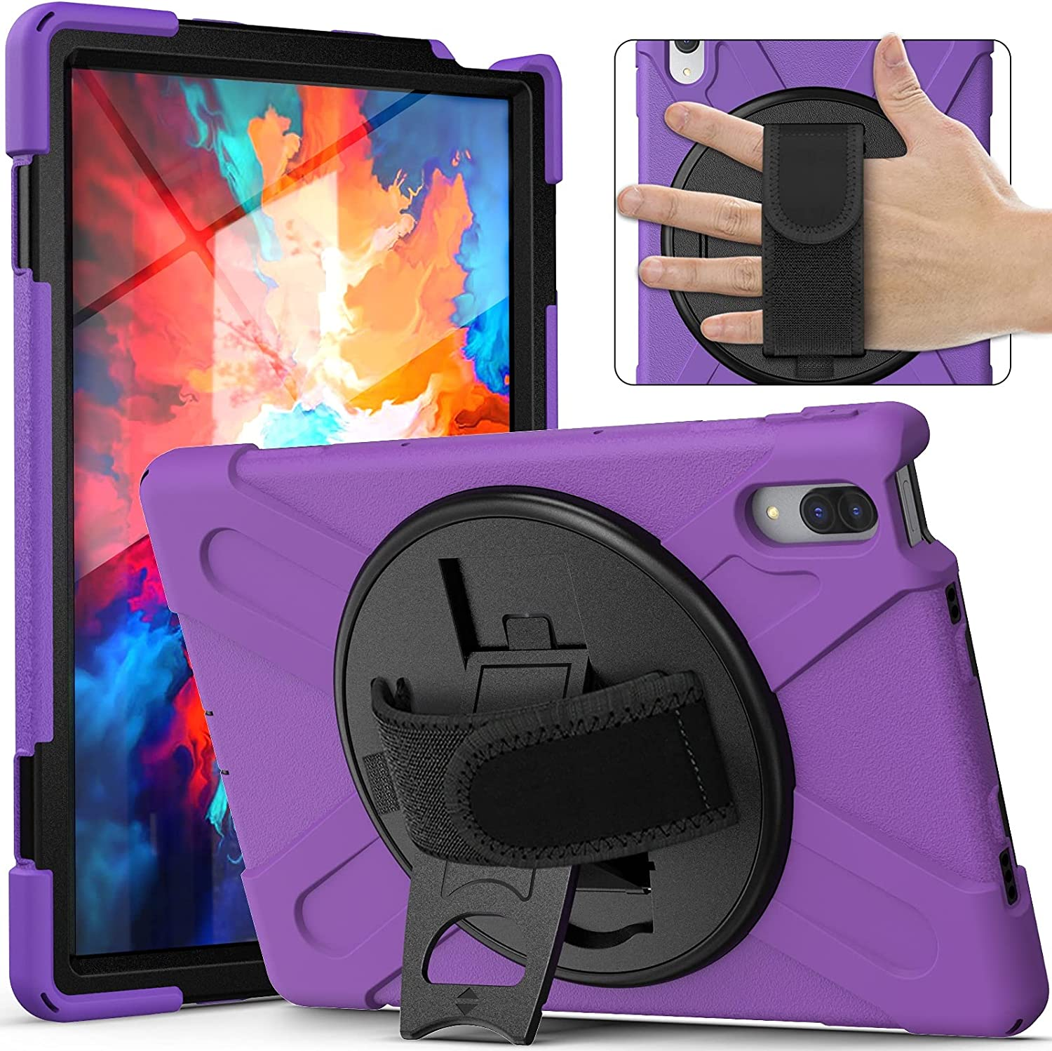 AHUOZ In a popularity Tablet Price reduction PC Case Bag Cover Sleeves for Lenovo iPad11.