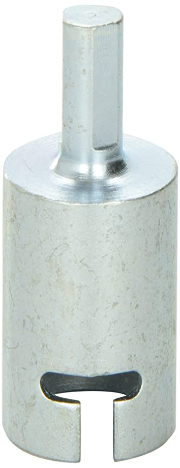 Rieco-Titan Products (TST-129 Zinc Plated Drill Adapter