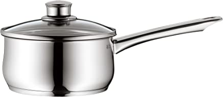 WMF Diadem Plus Saucepan with Lid, 16 cm