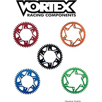 Vortex 201-42 Silver 42-Tooth Rear Sprocket