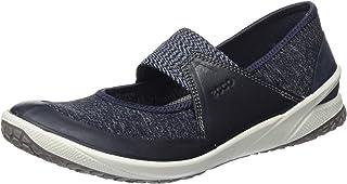حذاء نسائي بدون رباط من ايكو