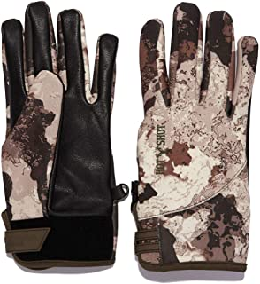 HOT SHOT Men's Veil-Cervidae Camo Centurion Glove – Outdoor Hunting Camouflage