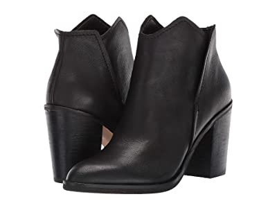 Dolce Vita Shep (Black Leather) Women