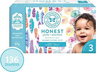 honest company detergent cloth diapers