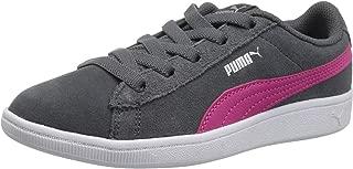 PUMA unisex-baby  Vikky Ac Kids Sneaker