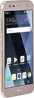 Smartphone LG, K10 Power, LGM320TV.ABRAGD, 32 GB, 5.5'', Dourado