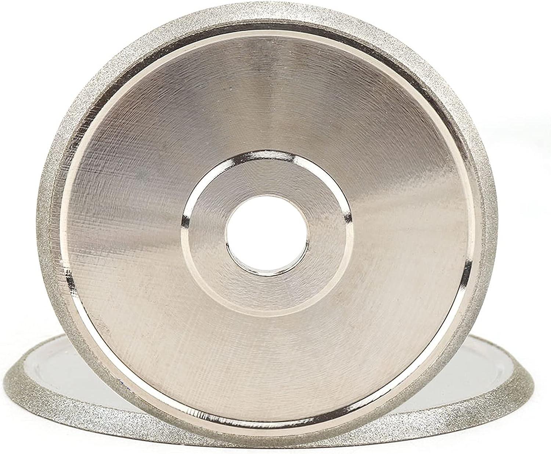 WYDMBH Cutting wheele Ranking TOP14 150mm Diamond Wheel Miami Mall Grinding El 45 Degrees