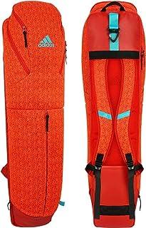 adidas H5 - Bolsa para palos de hockey (tamaño mediano)