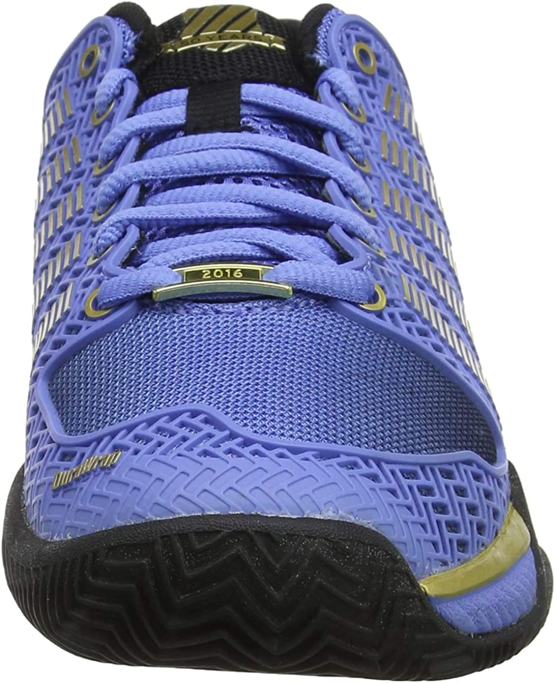 8 us K-Swiss Womens Tennis Shoes