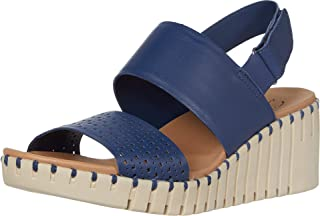 Skechers PIER AVE womens Wedge Sandal