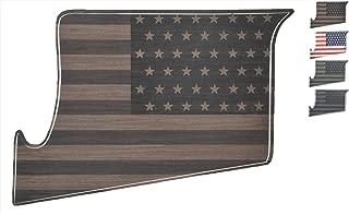 Evike Magwell Slaps US NightVision Rapid Wraps(tm) -US Flag Series