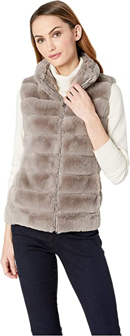 Fur Love Vest