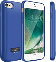 Kunter Battery Case for iPhone 6/6s, 4000mAh Portable Charger Case, Rechargeable Extended Battery Charging Case for iPhone 6/6s(4.7inch)