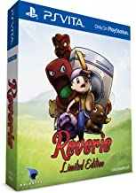 $68 » Reverie Limited Edition - Playstation Vita