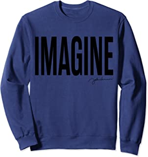 John Lennon - Just Imagine Sweatshirt