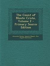 The Count of Monte Cristo, Volume 2