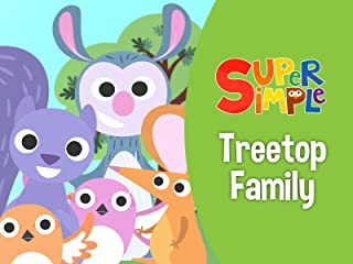 Treetop Family - Super Simple